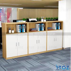 tủ văn phòng 1