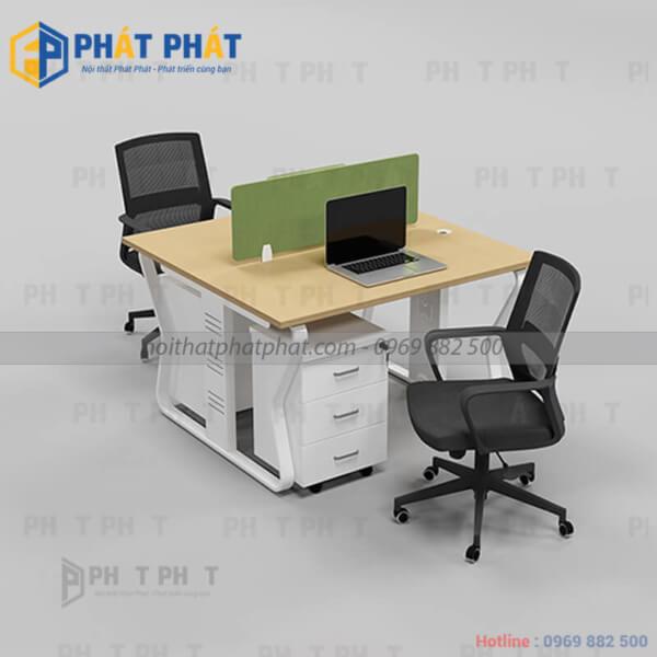Nơi bán bàn văn phòng giá rẻ Hà Nội uy tín nhất hiện nay