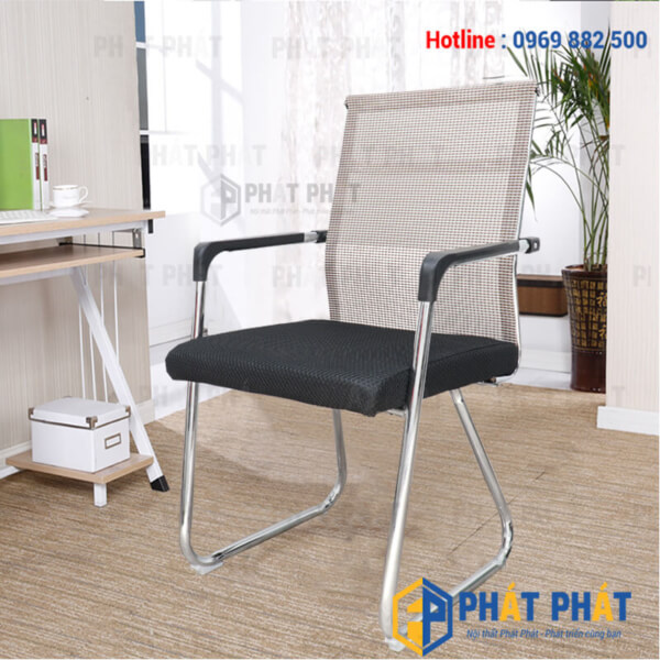 Ghế văn phòng giá rẻ | Lựa chọn hoàn hảo cho không gian làm việc - 1