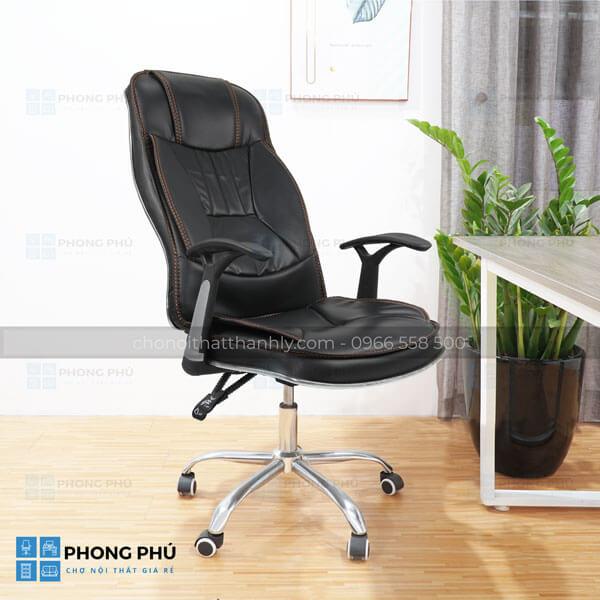 Ghế văn phòng giá rẻ | Lựa chọn hoàn hảo cho không gian làm việc - 3