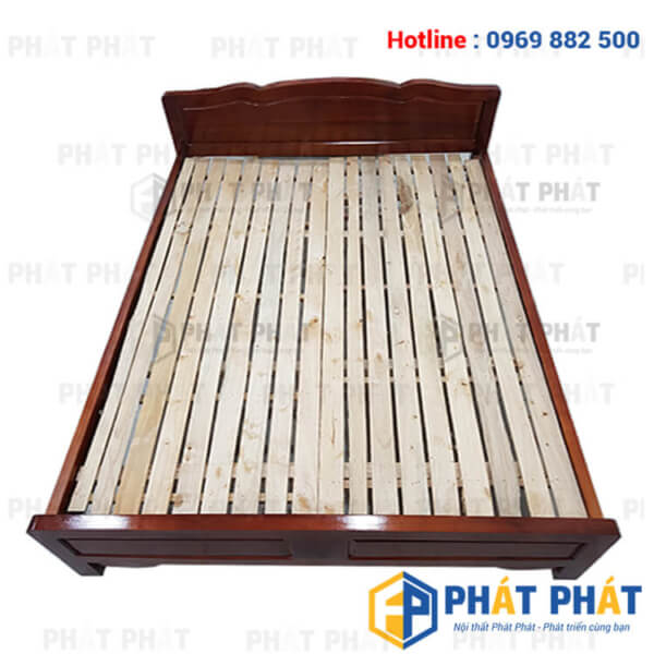 Giường gỗ keo có ưu thế gì mà được ưa chuộng như vậy ? - 1