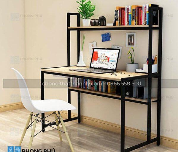 Tăng thêm tính hiện đại của văn phòng nhờ bàn chân sắt giá rẻ