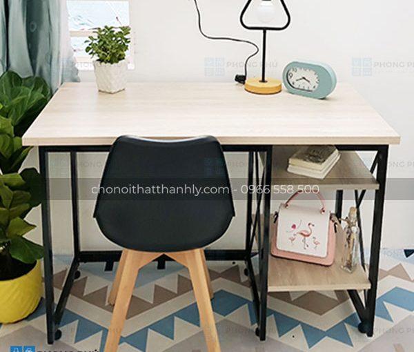 Chọn bàn làm việc văn phòng đẹp phù hợp với nội thất văn phòng