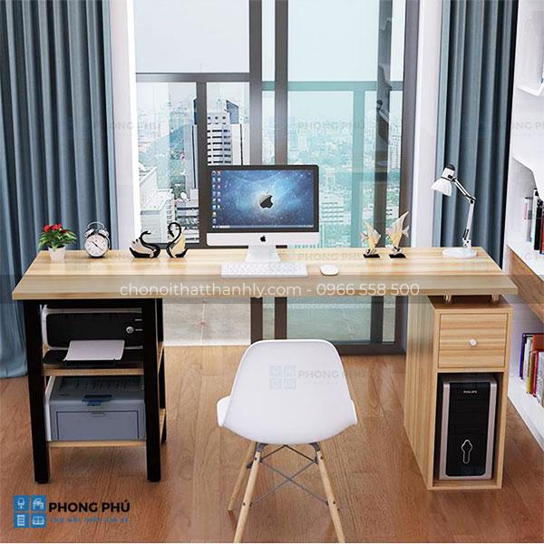 Dòng bàn làm việc tại nhà với đa dạng mẫu mã , chất lượng cao - 2