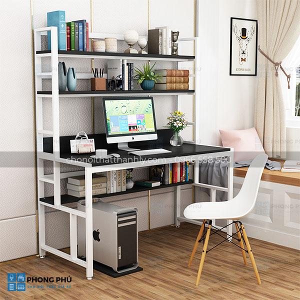Dòng bàn làm việc tại nhà với đa dạng mẫu mã , chất lượng cao - 1