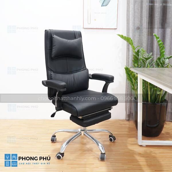 Những mẫu ghế giám đốc thể hiện sự đẳng cấp và sang trọng - 3