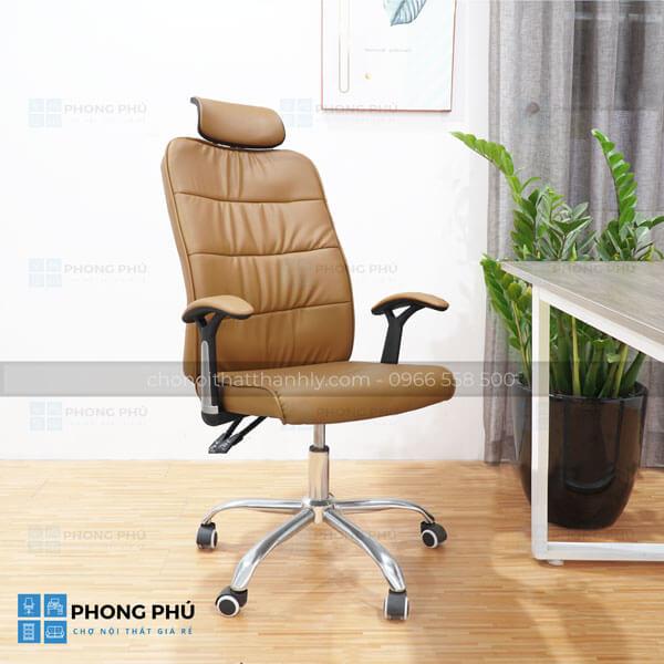 Những mẫu ghế xoay trưởng phòng chất lượng cao