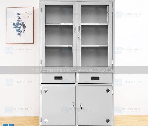 Tham khảo các mẫu tủ đựng tài liệu mới nhất 2019