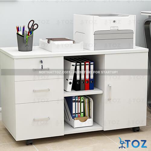 100+ mẫu tủ nhỏ văn phòng kiểu dáng hiện đại, độc đáo - 3