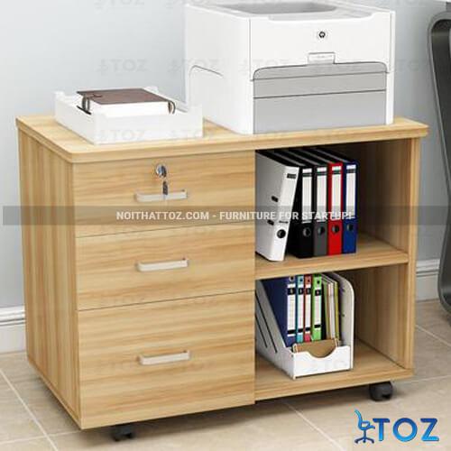 100+ mẫu tủ nhỏ văn phòng kiểu dáng hiện đại, độc đáo