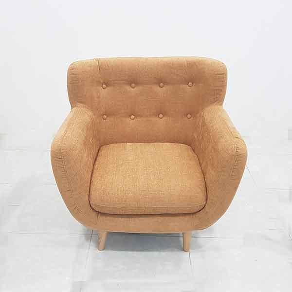 Sofa văng nỉ cao cấp SFV02