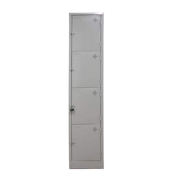 Tủ sắt locker 4 ngăn CAT984