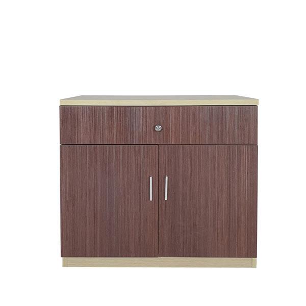 Tủ thấp gỗ An Cường TT05